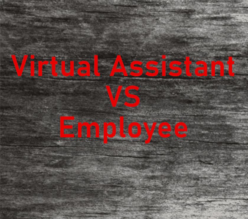 VA vs Employee Sep 2020